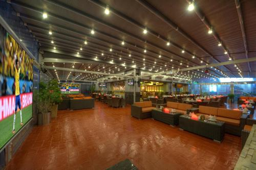 marina view hotel apartments 4 Дубай отзывы