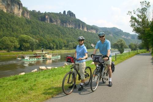 aktiv Sporthotel Sächsische Schweiz