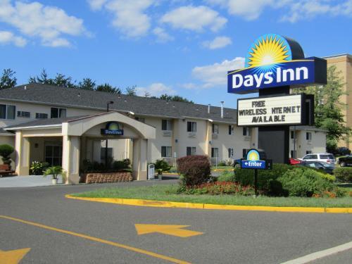 Days Inn Runnemede Philadelphia Area