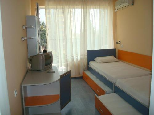 Guest Rooms Lada 1
