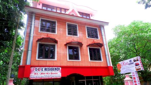 Отель Rose Residency 0 звёзд Индия