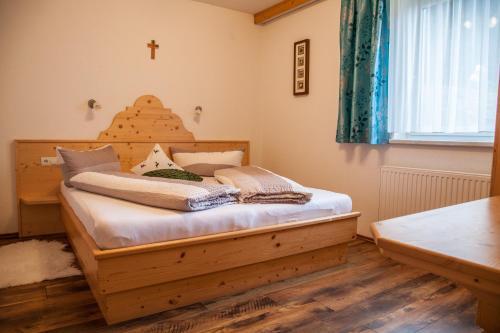 Отель Bauernhof Fuhrmannslochhof 0 звёзд Австрия