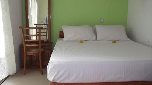 Отель Yala Holiday Home 0 звёзд Шри-Ланка