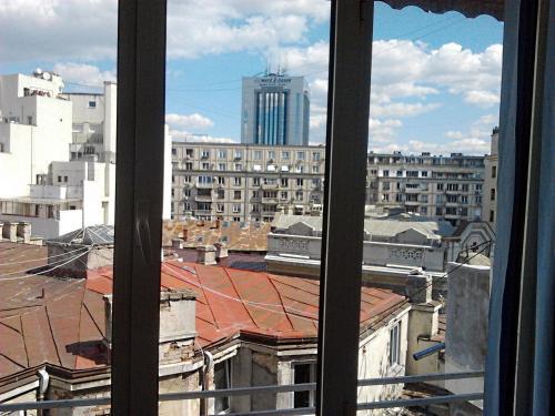Studio French Embassy, Bucharest