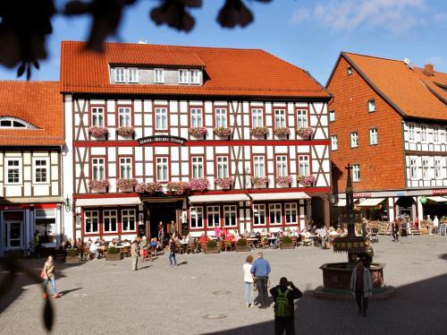 Ringhotel Weißer Hirsch impression