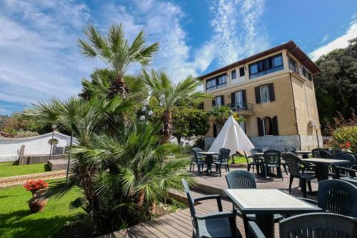 Отель Antica Villa 0 звёзд Италия