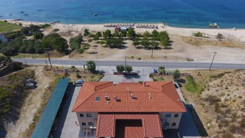 Hotel Anemos Apartments