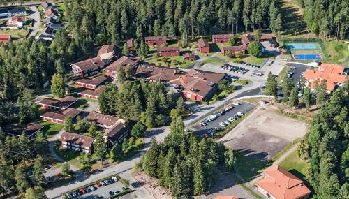 Ädelfors Hotell & Vandrarhem