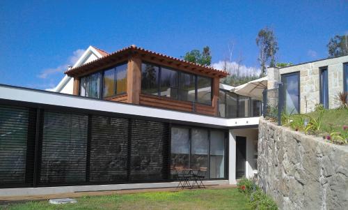 Отель Casa da Bouça 0 звёзд Португалия