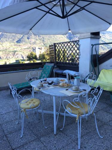 Отель Bed and Breakfast Josy 0 звёзд Италия