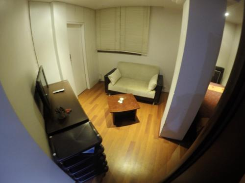 Hotel VIP Luxury Studio