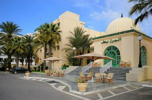 Picture of Hotel Marabout Sousse