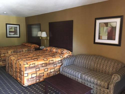Executive Inn and Suites Longview