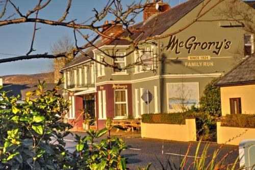 More about McGrory's Hotel