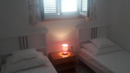 Apartmani Sviličić