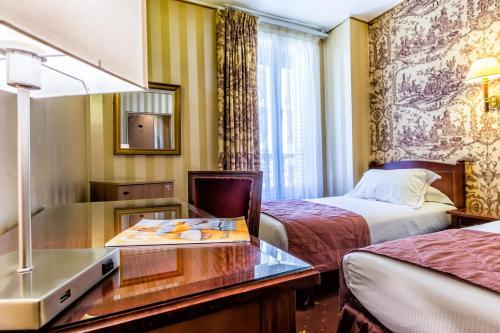 Hotel Regence Paris