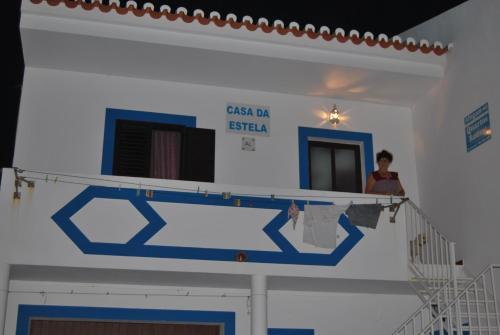Casa Da Estela Carrapateira Algarve Portogallo
