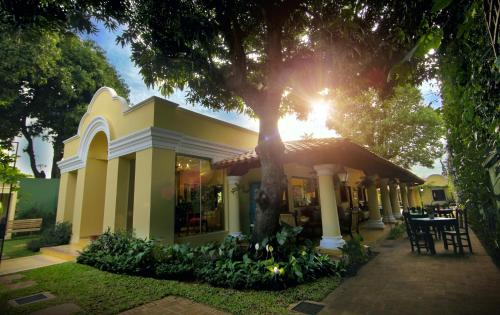 La Casona Hotel Boutique, Asuncion