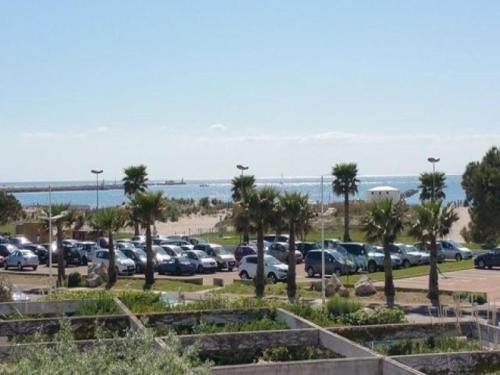Rental Apartment Ulysse Port De Plage - Plage Sud - Le Grau Du Roi