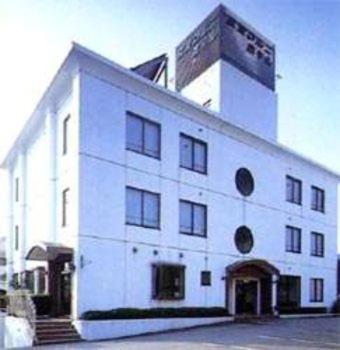Tsukuba Maruni Hotel