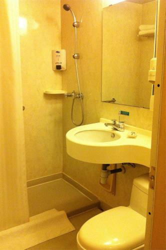Отель Yiwu Wuhu Business Hotel 0 звёзд Китай