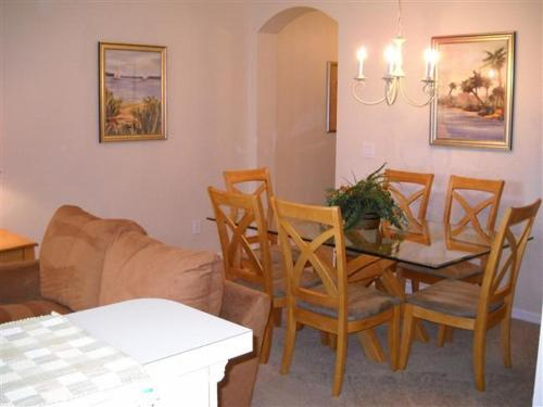 Calabria Townhome