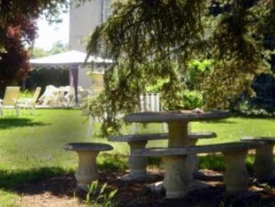 Maison d'hôtes - Domaine de La Thiau