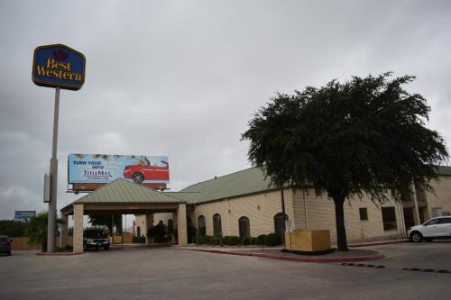 Picture of Best Western Ingram Park Inn