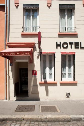 Picture of Hôtel des Facultés