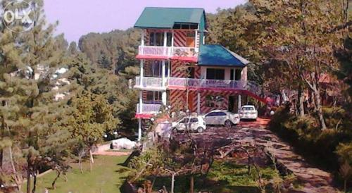 Bhurban Apartments