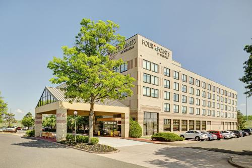 Four Points By Sheraton Philadelphia Airport PA, 19153