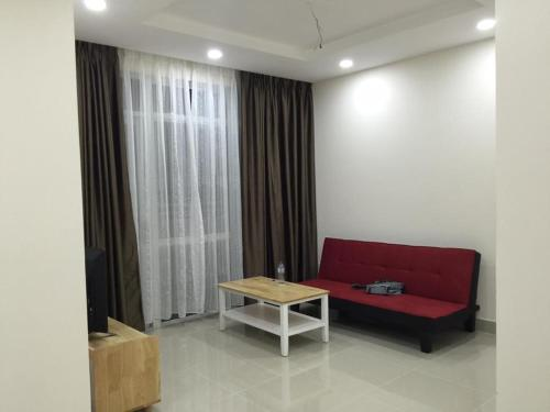 Unit 702 Him Lam Cho Lon Apartment