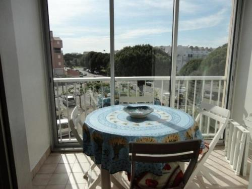 Rental Apartment Sables D'Or