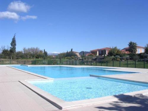 Rental Apartment Lac Aurelien - Frejus