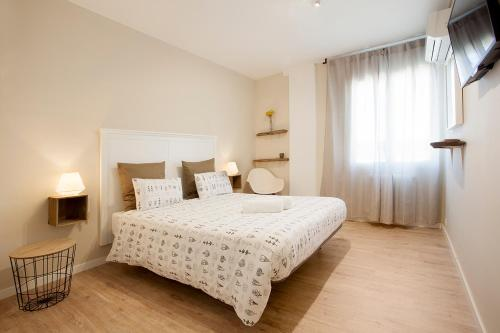 Sleep & Stay Family apartment Jaume 1