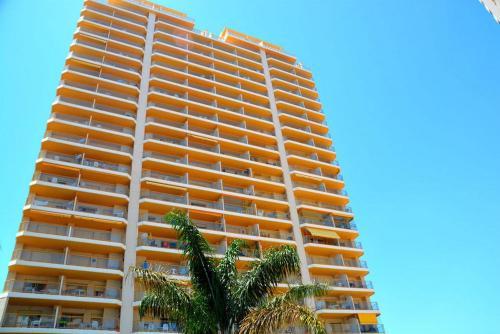 Отель Apartamento Juan Carlos 50 0 звёзд Испания