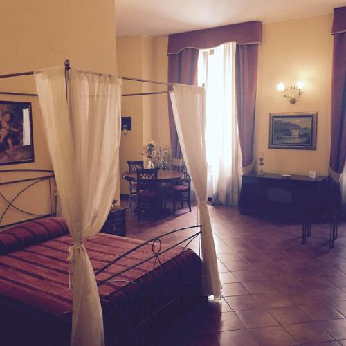 Grand Hotel Capodimonte Ristorante