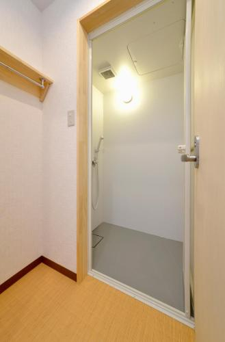 Japanese-Style Standard Room with Shared Shower and Toilet