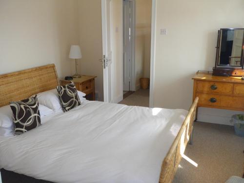 Highwaymans Bed & Breakfast,Bury St. Edmunds