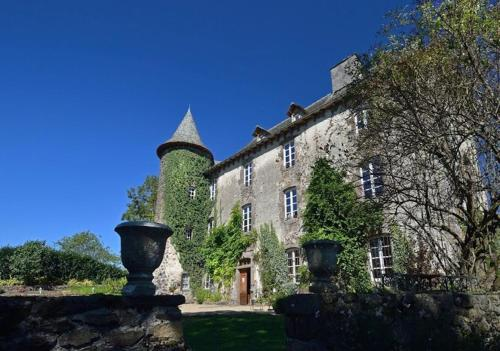 Château de Taussac