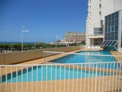 Rental Apartment Victoria Surf 10 - Biarritz