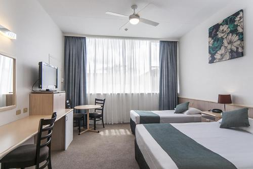 Comfort Inn Regal Park, North Adelaide North Adelaide photo 21