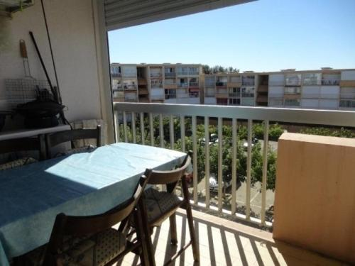 Rental Apartment Citadelle Du Soleil 2