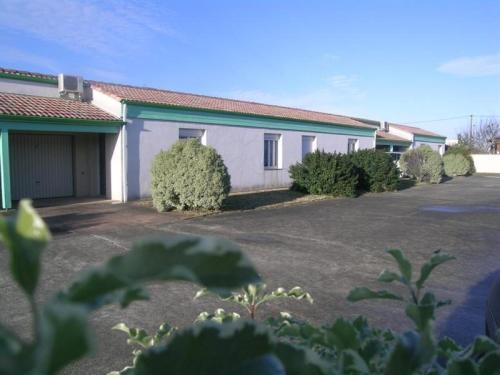 Villa Arvert Au Lieu D'affinage De L'huitre Marennes Oléron 1