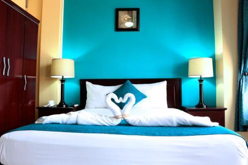 HotelAparthotel Ros