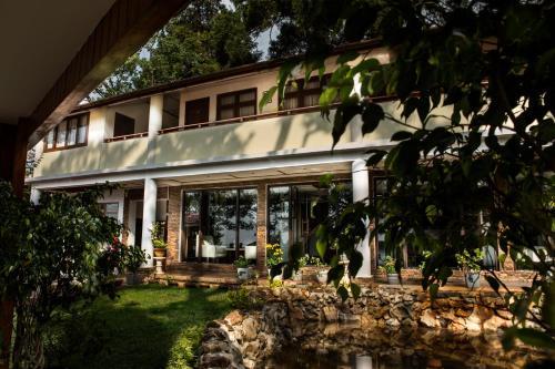The Heritage Club - Tripura Castle
