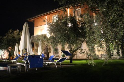 Отель Agritur il Melograno 0 звёзд Италия
