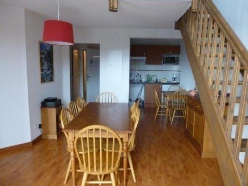 Rental Apartment Hauts Plateaux B56 - Ax-Les-Thermes