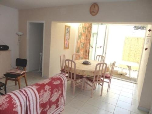 Rental Villa Le Grau Village