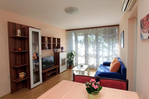 Отель Apartment Nina 3 звезды Хорватия